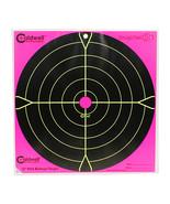 "Caldwell Orange Peel 12"" bulls-eye: 5 sheets, PINK - $15.33"