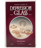 Pocket Guide to Depression Glass by Gene Florence - $4.99