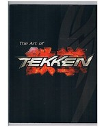 The Art Of Tekken Graphic Art Collector's 10th ... - $19.78