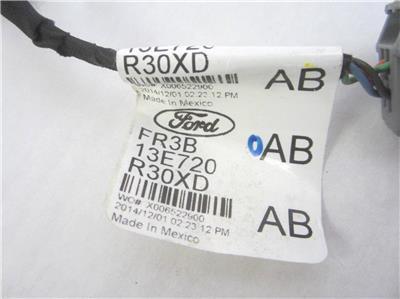 OEM 2015 2016 Ford Mustang Original Dash Instrument Panel Sensor FR3B-13E720-AB