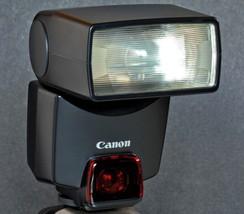Canon EOS 380EX Speedlite Flash 4 DSLR & SLRs Excellent 100% Working Sha... - $69.00