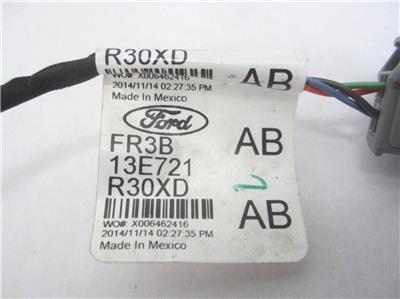 OEM 2015 2016 Ford Mustang Original Dash Instrument Panel Sensor FR3B-13E721-AB