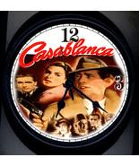 Casablanca Wall Clock - $24.95
