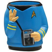Collectible Star Trek Spock Vulcan Drink Holder... - $9.99