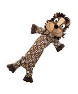 Kong Dog Toy - Medium Stretcheez - Tough Squeak - HEDGEHOG  - $10.99