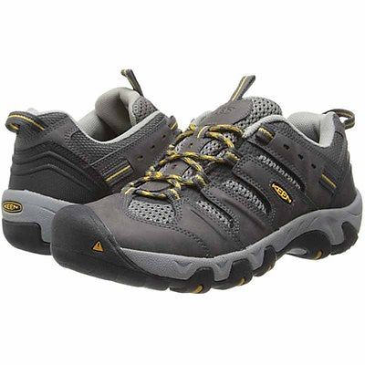 KEEN Koven Hiking Trail Men Boots NEW Size US  8  11 13 15