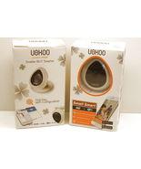Portable Mini Camera Uokoo 1280 x 720 Cloud IP Camera - $35.00