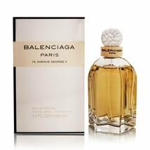 Balenciaga Paris by Balenciaga, 2.5 oz EDP Spray for Women - New Unseale... - $56.95