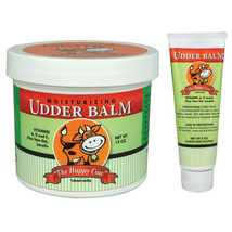 Udder Balm for Dogs & Pets - rough itchy tired & cracked skin Softens ! - $9.86+