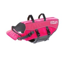 Ripstop Life Jacket for Dogs - XS to XL - High Visibility - Pink - Refle... - $39.56+
