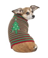 Holiday Dog Sweater - XS - S - M - cozy comfortable fit - Warm - Holiday - $14.21+