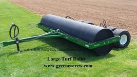 Turf Roller Heavy Duty Golf Course - $4,445.00