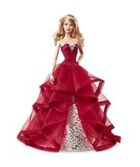 Barbie Collector 2015 Holiday Doll in Gorgeous ... - $42.99