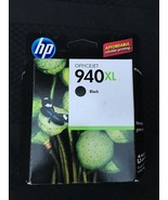 HP 940XL Black High Yield Ink Cartridge C4906AN - $13.81