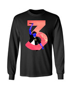 55365 chance 3 long sleeve  black  thumbtall