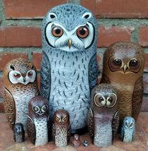 Owls ten thumb200