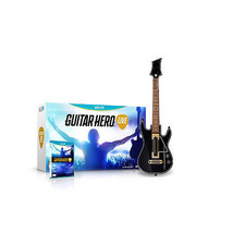 GUITAR HERO LIVE BUNDLE WIIU SIMULATION NEW VIDEO GAME - $61.24