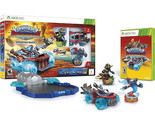 Xbox 360 Skylanders SuperChargers Starter Pack X-Box Video Game Action/Adventure