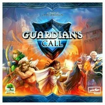 Guardian's Call - Board Game -=NEW=- - $42.70