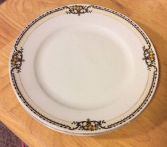 Vintage Noritake Luncheon Plates (2) Japan - $7.69