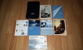 2007 Ford Fusion Owners Manual 04181 - $19.75
