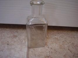 Vintage Frank Nau druggist Portland Oregon glas... - $24.74