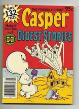 Casper Digest Stories #3 - Harvey File Copy - NM- 9.2 - Spooky - Wendy - $6.71