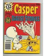 Casper Digest Stories #3 - Harvey File Copy - NM- 9.2 - Spooky - Wendy - $6.71