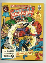 Best of DC Blue Ribbon Digest #31 - Justice League of America - VF/NM 9.0 - $13.43