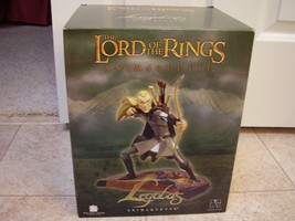 Gentle Giant Legolas Statue - Lord of the Rings... - $104.64