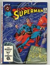 Best of DC Blue Ribbon Digest #38 - Superman The Supernatural - VF+ 8.5 - $11.51