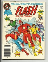 DC Special Blue Ribbon Digest #2 - Flash and his friends - VF 8.0 - Kid Flash - $7.91