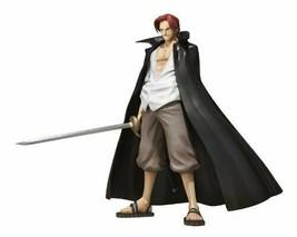 Bandai Figuarts ZERO PVC Statue Shanks One Piece - $82.10
