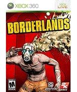 Borderlands - Xbox 360 [Xbox 360] - $5.65