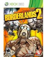 Borderlands 2 - Xbox 360 [Xbox 360] - $5.24