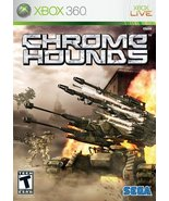 Chromehounds - Xbox 360 [Xbox 360] - $5.97