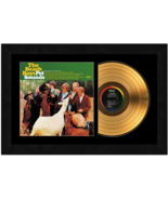 """""""Pet Sounds"""" by The Beach Boys 17x26 Framed 24kt Gold Album with Album C... - $198.95"""