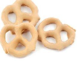 Natural Peanut Butter Pretzels -15Lbs - $209.88