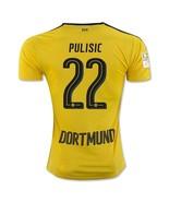 Dortmund home  22 pulisic1 thumbtall