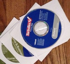 2006 Intuit TurboTax Turbo Deluxe Federal MAC & Windows DVD Taxes - $19.39