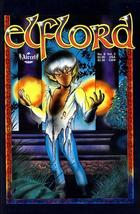 Aircel ELFLORD (1986 Series) #8 VF - $0.89