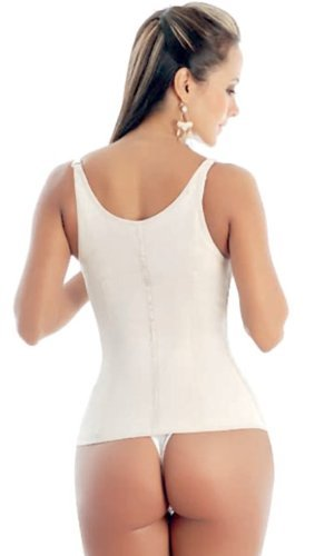 Primary image for Ann Michell Vest Waist Cincher Style 2028 - Nude - Medium