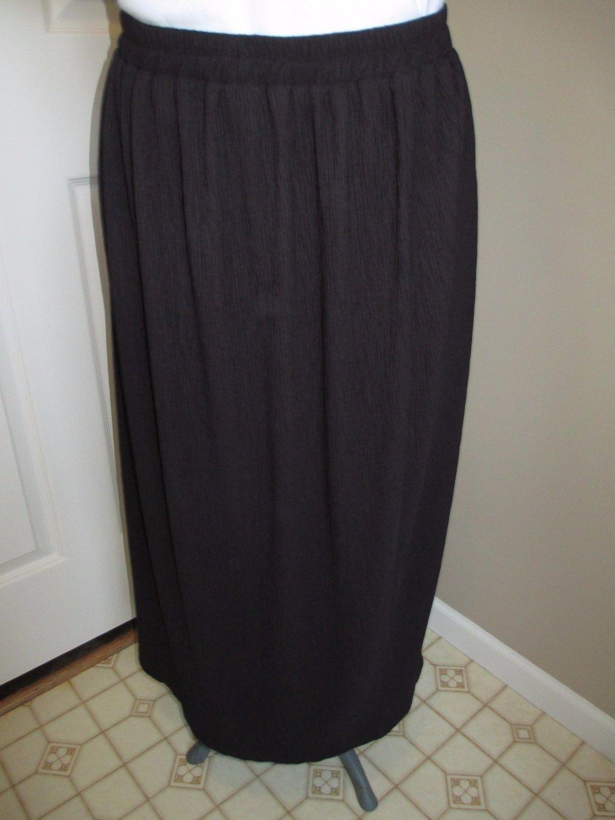 Size 6 Nwt. Worthington Metallic Multicolor Straight Pencil Women Skirt