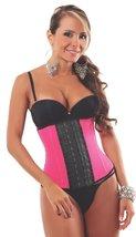 Ann Michell Workout Waist Cincher (32, Pink) - $43.54