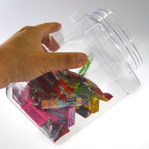d5b58c27fe91 Wholesale 72 fl. oz. BPA-Free Square Food and 50 similar items