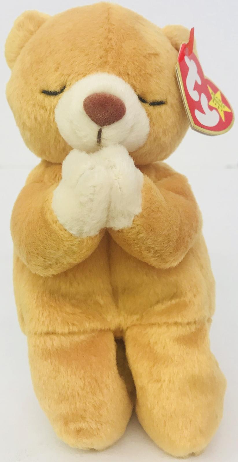 cab77171879 Ty Hope Bear Beanie Babies 6