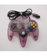Controller atomic purple n64 a thumbtall