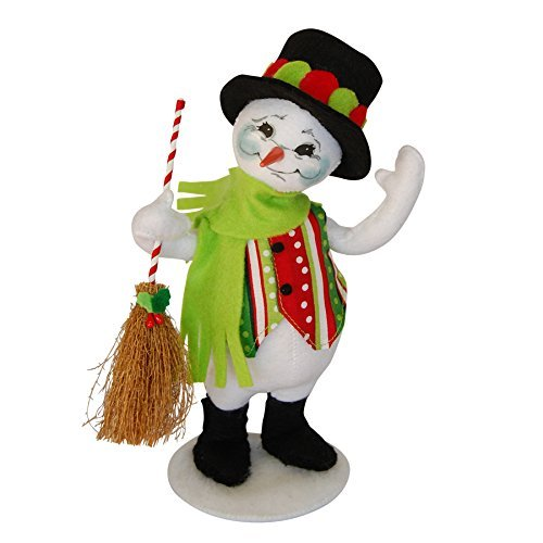 Annalee - 9in Jolly Lolli Snowman