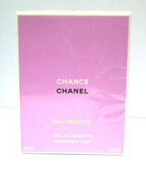 Chance by Chanel Eau Fraiche Spray 5 oz for Women New Sealed In Plastic - $147.00