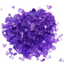 ROCK CANDY CRYSTALS GRAPE, 5LBS - $36.62